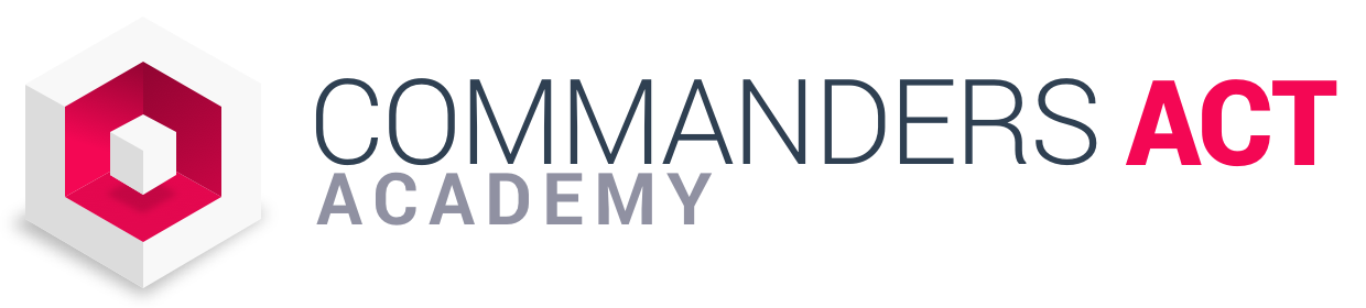 Commanders Act Academy