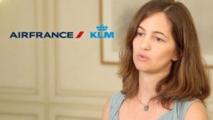 Hermione Vaury (Air France) : better productivity of the marketing teams thanks to tag management