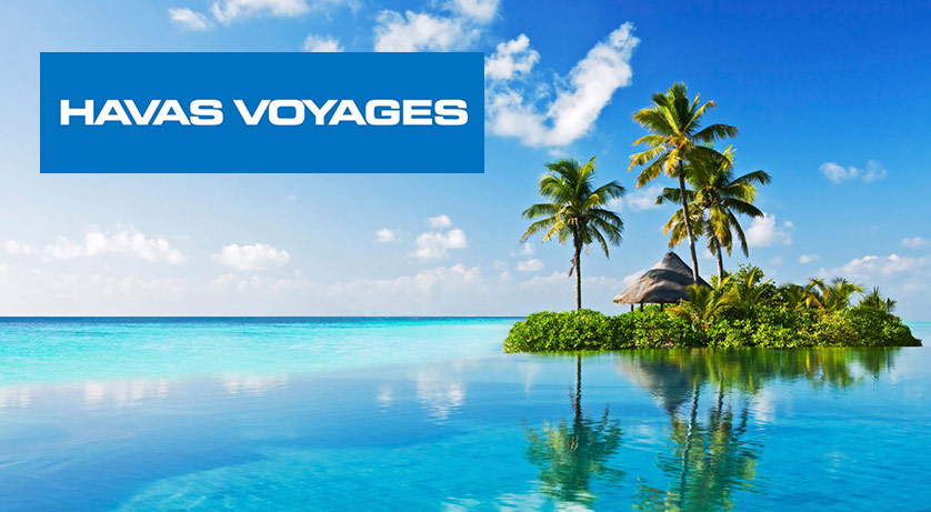 Havas Voyages reduces the time spent managing its 3rd party tags by 80%