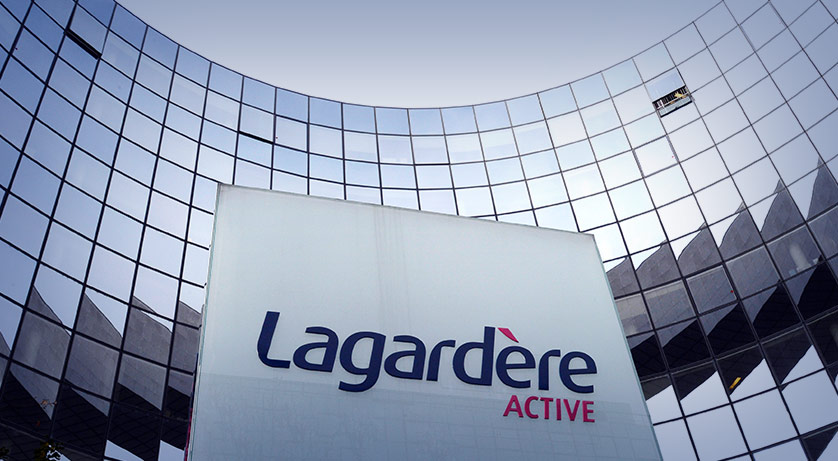 Lagardère Active centralises data analytics