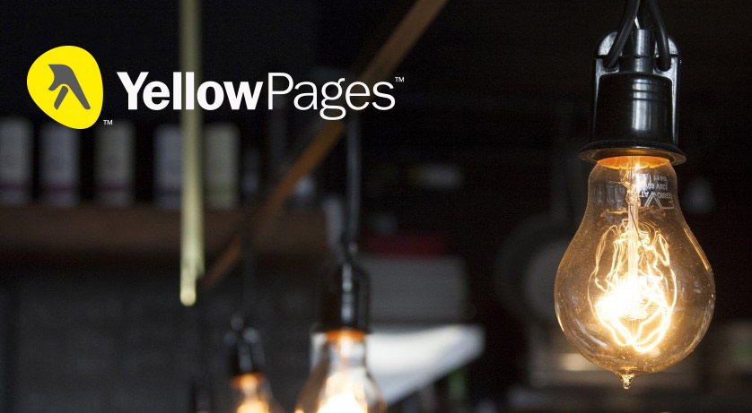 Yellow Pages collects and leverages data more effectively
