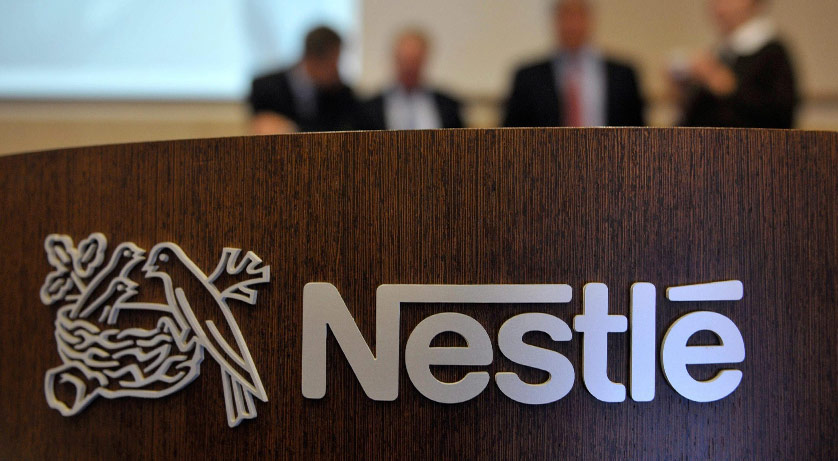 Nestle Suisse takes ownership of its customer data to boost conversion