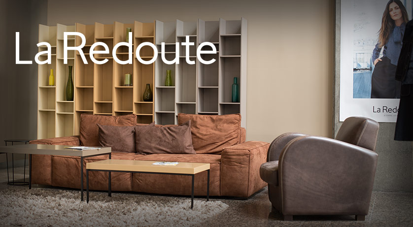 La Redoute boosts page load times by 20% with our tag management solution