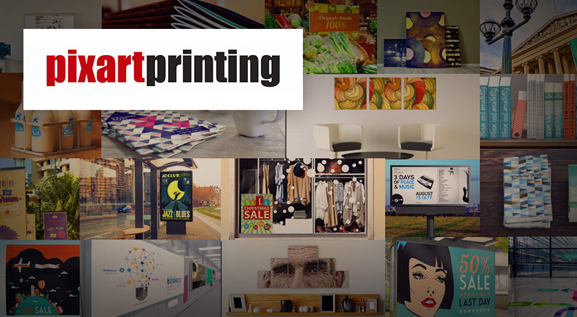 Pixartprinting taps its data to optimise customer journeys at scale
