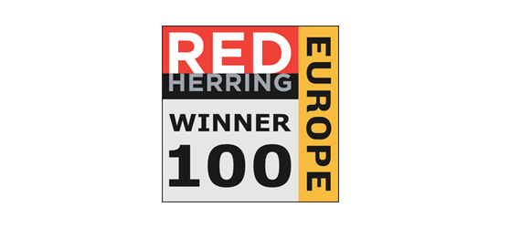 Top 100 best European companies according Red Herring