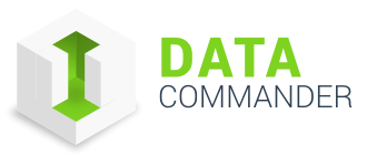 DataCommander-dmp-data-management-platform