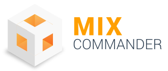 MixCommander, cross-channel attribution management platform