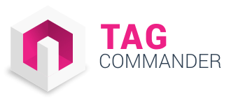 TagCommander, enterprise tag management system (TMS)